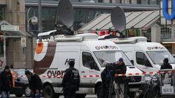 Attentat de Berlin: remise en liberté du premier suspect, le coupable court