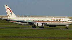 Un vol Casablanca-Dakhla suspendu à cause d'une alerte de tempête de