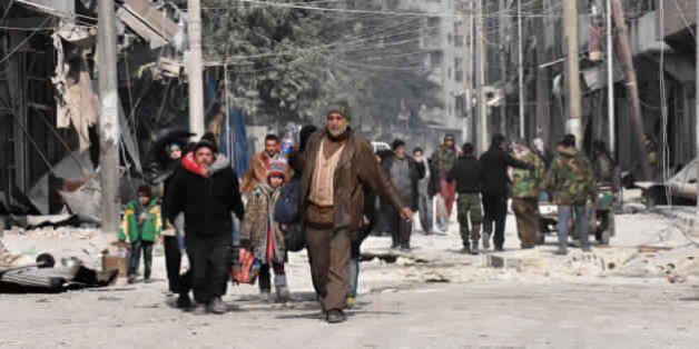 Confusion autour de l'évacuation des civils à