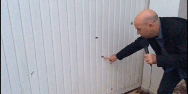 Assassinat de Mohamed Zouari: La télévision israélienne envoie un reporter, polémique sur la