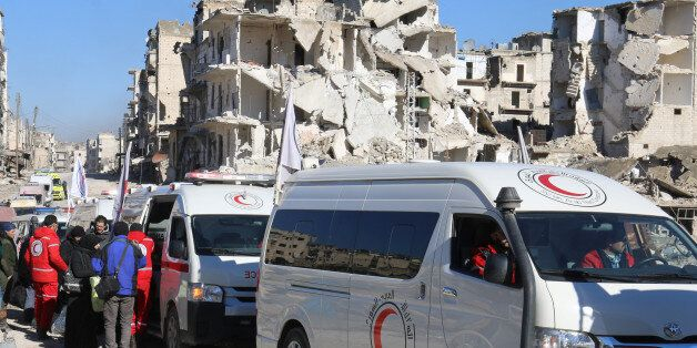 Sur un appel syrien de