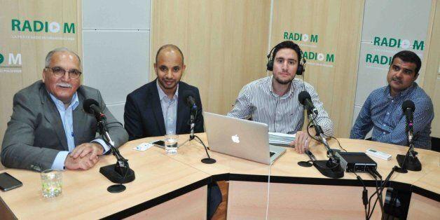 Le talk sportif, la nouvelle émission sportive de LA3LAM sur Radio