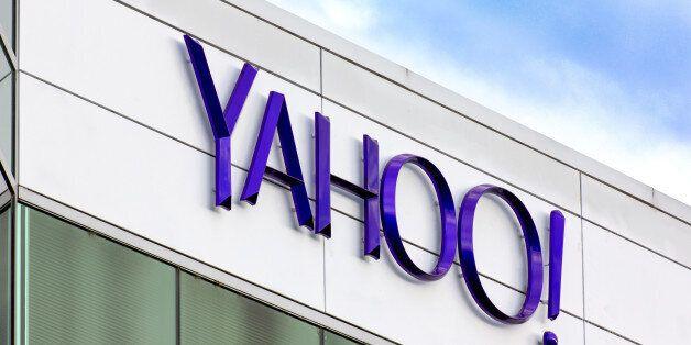 Yahoo! avoue que plus d'un milliard de comptes d'utilisateurs ont été