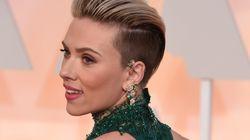 Les plus belles chevelures des Oscars