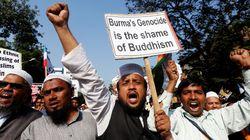 La Birmanie reconnaît pour la première fois les exactions contre les musulmans