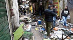 Un double attentat fait au moins 27 morts dans un marché à