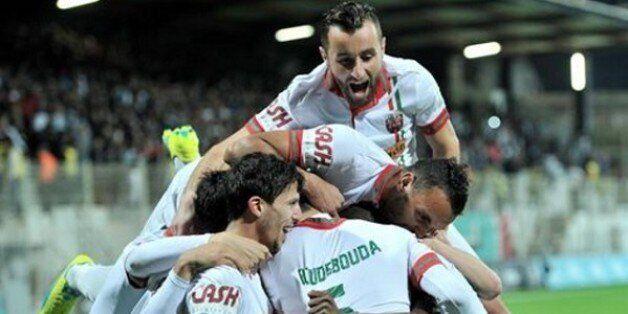Ligue 1 Mobilis : le MC Alger champion d'hiver, six ans