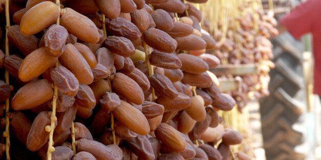 Attribution du label IG à la datte Deglet Nour de Tolga et à la figue sèche de Beni