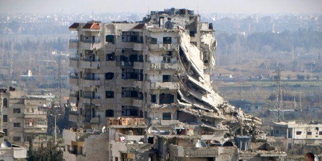 Accord Russie-Turquie pour un cessez-le-feu dans toute la