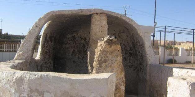 Ouargla: aménagement et mise en valeur du site historique