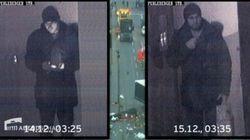 Les médias allemands affirment qu'Anis Amri a été filmé devant une mosquée berlinoise avant et après l'attentat de