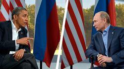 Des diplomates russes expulsés par Obama ont quitté les