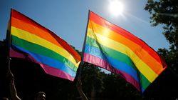 Message céleste pour faire de 2017 l'année de l'abolition de l'homophobie en