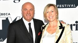 Kevin O'Leary's Wife Charged In Deadly Ontario Boat
