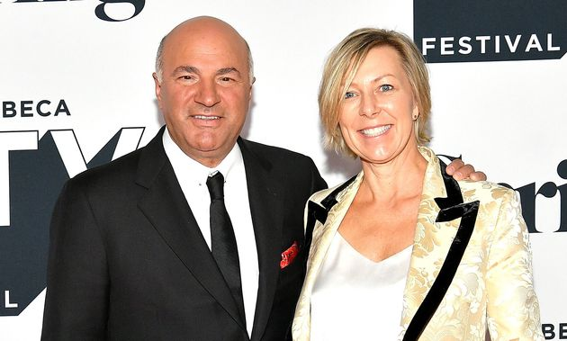 Kevin and Linda O'Leary make an appearance at a festival in New York City in September