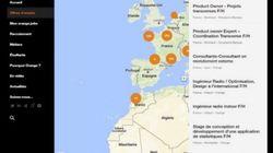 Après la polémique, Orange réajuste la carte du Maroc sur son