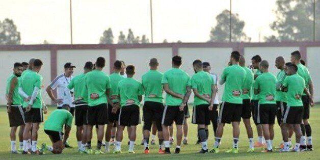 CAN-2017: Leekens dévoile la liste des 23 joueurs sans Feghouli et