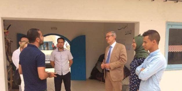 L'ambassadeur d'Allemagne en Tunisie appelé à s'expliquer sur le correspondant de la chaine