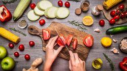 Les tendances culinaires à surveiller en