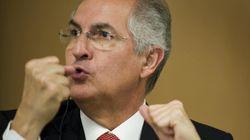 Au Venezuela, un maire arrêté pour avoir promu un coup