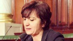 Sionisme, Béji Caid Essebsi et couardise du ministre de l'Intérieur: Samia Abbou voit