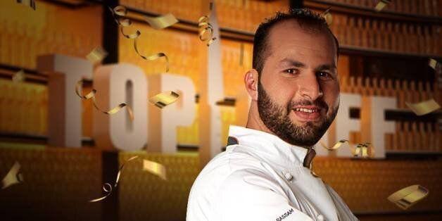 Le Marocain Issam Jaafari remporte la première saison de Top Chef Arabia