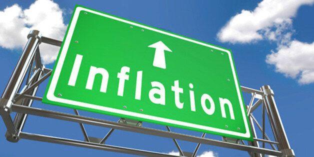 Le rythme d'inflation annuel à 6,2% jusqu'à novembre