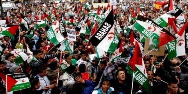 Espagne: manifestation devant l'ambassade du Maroc pour exiger la libération