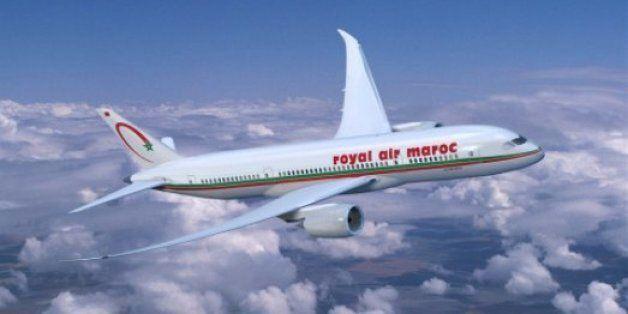 Casablanca: La RAM lance 4 nouvelles liaisons vers Porto, Naples, Bilbao et