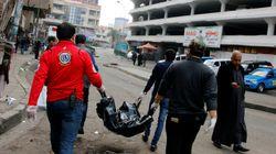Irak : Au moins 32 morts dans l'attentat suicide à