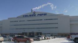 Tournoi international de hockey pee-wee : dernière fois au Colisée