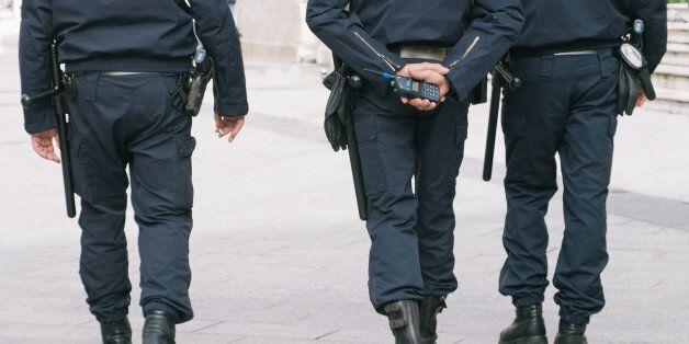 La police australienne déjoue une large attaque terroriste pour