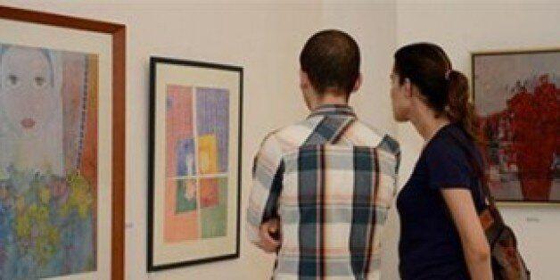 El Tarf: ouverture d'un 1er salon national des arts