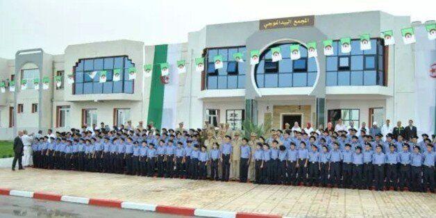 L'accès à l'Ecole des Cadets de la Nation de Blida pour les filles dès l'annonce des résultats du concours...