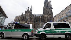 Comment Cologne veut faire oublier la saint-Sylvestre