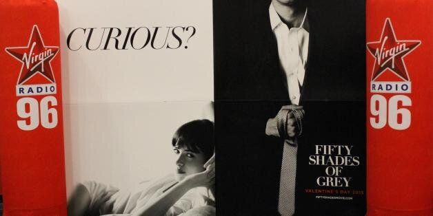 Fifty Shades of Grey en avant-première à