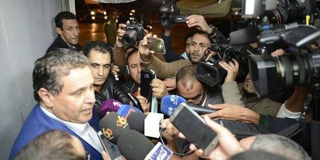 Formation du gouvernement: Nouveau round de négociations entre Benkirane et