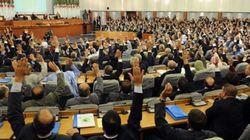 Le projet de la loi sur la santé devant l'APN le 17