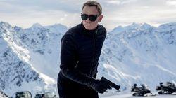 Le tournage de James Bond retardé... par des