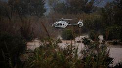Inondations: Un Marocain meurt emporté par les flots en