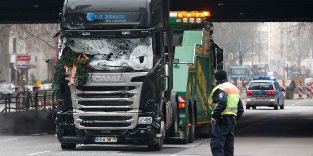 Avant Berlin, d'autres véhicules utilisés pour tuer dans le