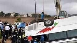 Trois morts et un blessé dans un accident de la route entre Tétouan et