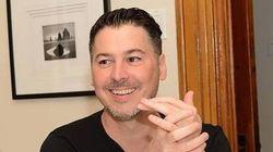 Le journaliste musical Richard Legault est