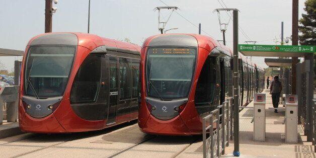 Le prix du ticket du tramway de Casablanca va bientôt