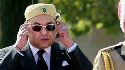 Le Prix Mandela de la paix décerné au roi Mohammed