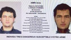 Abattu à Milan: De Tunis à Berlin, le parcours sinueux d'Anis Amri, principal suspect de l'attentat du marché de