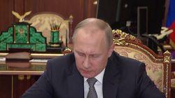 Attentat en Turquie: Vladimir Poutine calme le jeu après l'assassinat de l'ambassadeur russe Andreï