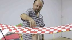 La reconstitution de l'assassinat de Mohamed Zouari diffusée par El Hiwar Ettousni