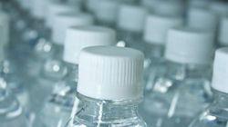 Tunisie: De l'eau minérale contaminée par une bactérie retirée du