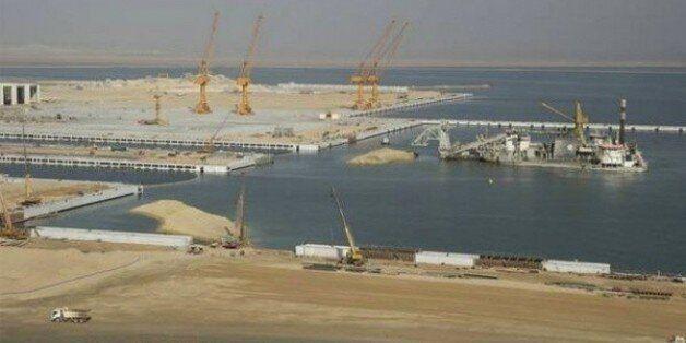 Lancement des travaux de réalisation du port Centre dès fin mars